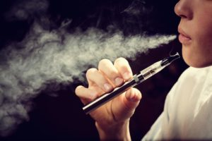 Is Vaping Marijuana Safer Than Traditional Smoking?